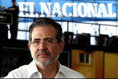 The risks of doing journalism in Venezuela and Ecuador: Miguel Henrique Otero and Perez Barriga