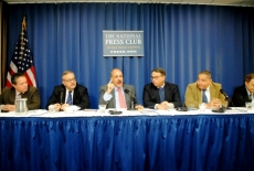 CDDA Roundtable: The delinquent side of Venezuela