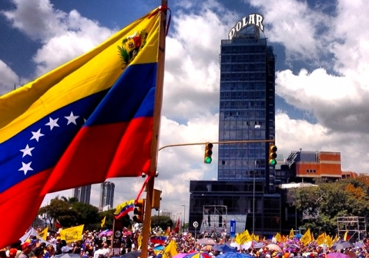 Ensayo: Notas para el Debate Sindical en Venezuela