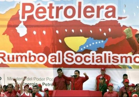 Presidente CDDA: La Mitología Socioeconómica del Chavismo
