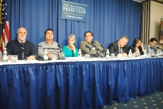 CDDA & Freedom House Roundtable: The State of Human Rights in Venezuela