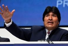 Bolivia: Comprendiendo las implicaciones del Triunfo de Evo Morales