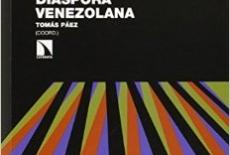 Libro: La Voz de la Diáspora Venezolana