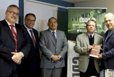 Book: The Chavismo Files